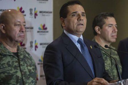 Localizan auto de párroco desaparecido en Michoacán