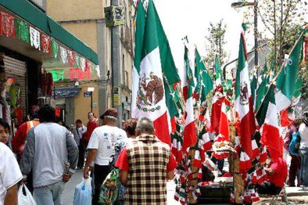 Profeco irá contra comerciantes abusivos en las fiestas patrias