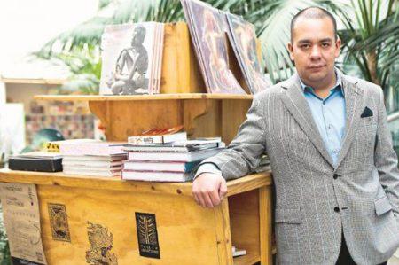 Nicolás Alvarado renuncia a la dirección de Tv UNAM