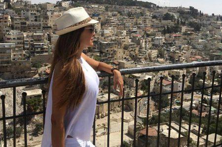 Ninel Conde es querida en Israel