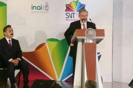 Presidente de la SCJN pide erradicar desigualdad económica y social
