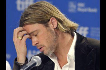 Brad Pitt rompe el silencio sobre divorcio de Angelina Jolie