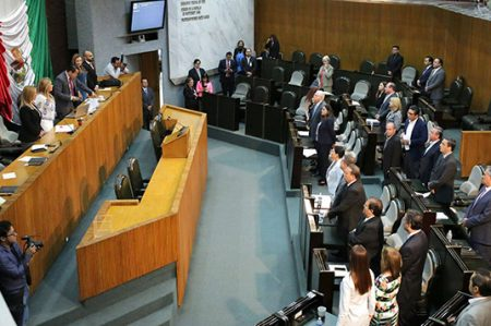 Piden diputados intervención de la ASE en resolución de Fiscalía