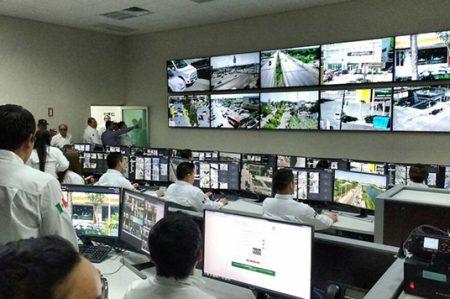 ETC se despide de Reynosa con inauguración de cluster de seguridad