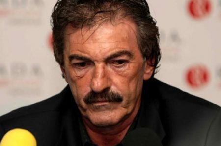 Los escándalos de Ricardo La Volpe