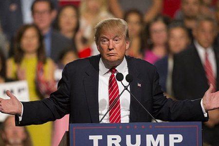 Gobierno da mensajes 'improvisados' ante política de Trump: Iglesia