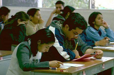 Admite UAM a mil 74 jóvenes tras examen de segunda vuelta
