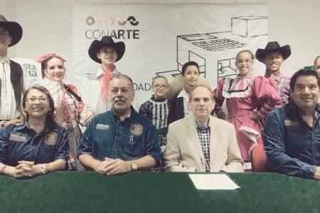 180 parejas participarán en el XlV concurso de Polka en el Festival Santa Lucía