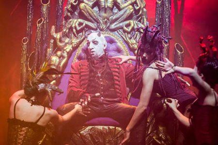 Retrasan estreno de 'El Circo de los Horrores'; alegan obstáculos oficiales