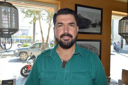 PRI será oposición responsable: Omar Elizondo