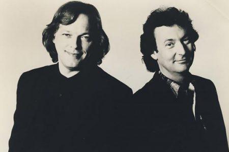 Pink Floyd y su pasión por la Carrera Panamericana