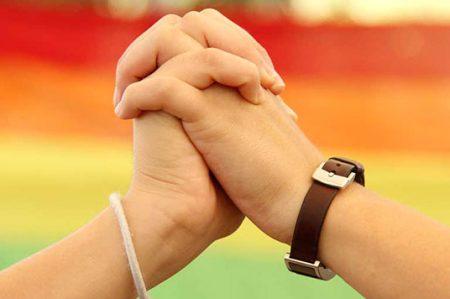 20 estados, aún sin legislar las uniones gay