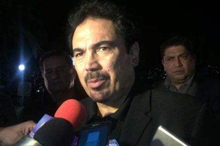 'Me caes mal también', dice 'Hugol' a José Ramón Fernández