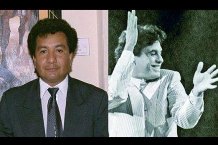 Amigo de Juan Gabriel revela que se bañaba con el 'Divo'
