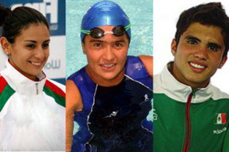 Anuncia FMN sus candidatos a Premio Nacional de Deportes