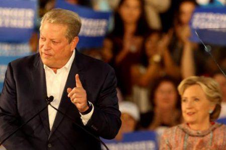 Cada voto cuenta, recuerda Al Gore