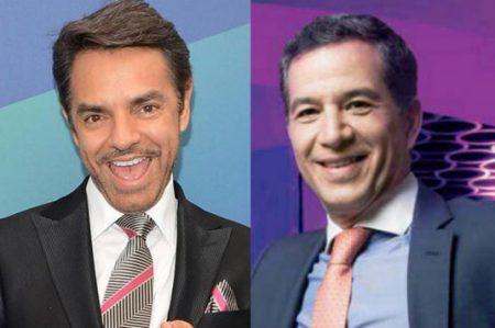 Derbez se olvida de Televisa por Javier Alarcón