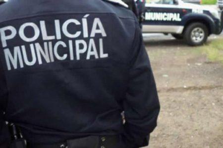 Desaparece niño presuntamente detenido por policías en Puebla