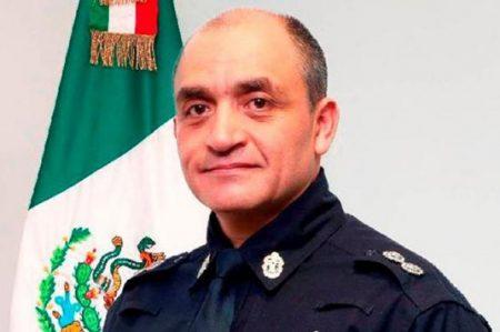 Designan a ex marino Benjamín Grajeda como titular de Gendarmería