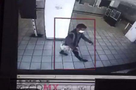 Detienen a un asaltabancos que amenazó con estallar explosivo