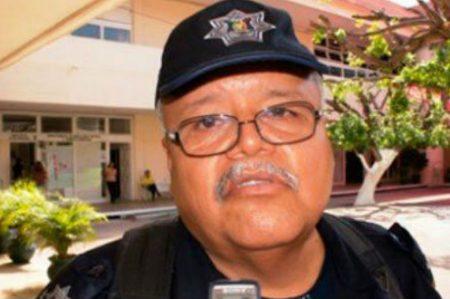 Dan auto de formal prisión a ex jefe policiaco de Iguala