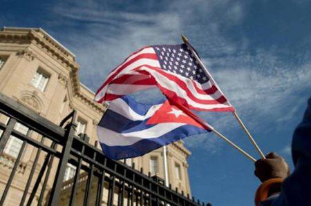 EU cambia su voto sobre embargo a Cuba