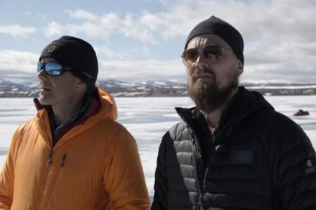 La lucha de DiCaprio por el mundo llega a NatGeo