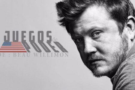 'Los juegos del poder' de Beau Willimon llega a México
