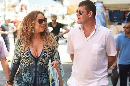 Mariah Carey y James Packer se separan