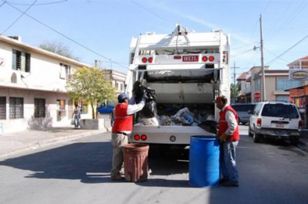 ¿'Quiénes son los nuevos  recolectores de la basura'?