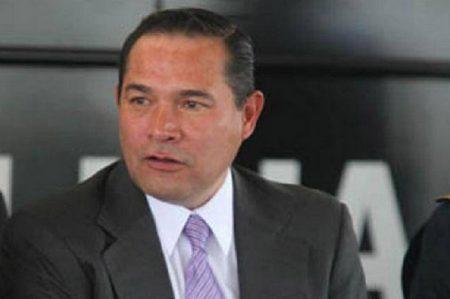 Rechaza Luis Enrique Miranda ser 'operador electoral'