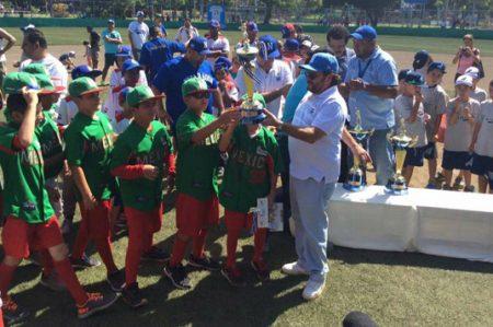 Reynosenses ganan bronce  en Panamericano de Beisbol en Nicaragua
