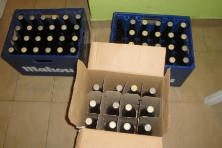 Cae violador religioso que pagó 'multa' con dos cartones de cerveza