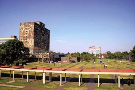 Aplican primera jornada de examen de ingreso a la UNAM