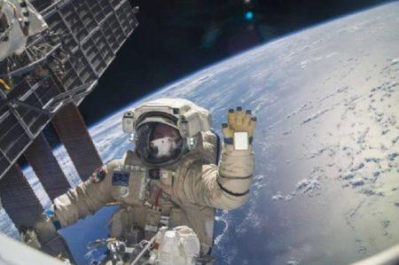 Viajar al espacio puede causar demencia y pérdida de memoria