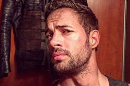 William Levy sufrió accidente en filmación de 'Resident Evil'