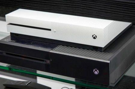 Xbox One es la consola más vendida