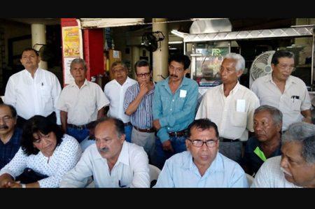 Con ayuno en Acapulco, exigen localización de doctora del IMSS