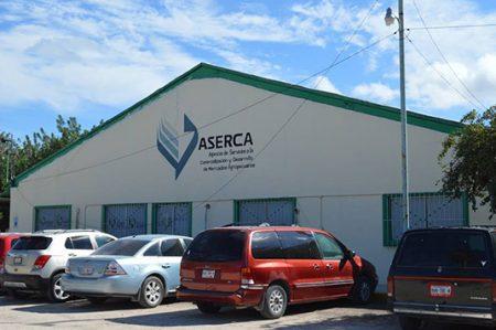 Reciben agricultores apoyos de ASERCA para el campo