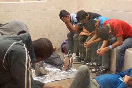 Espera Reynosa deportaciones masivas