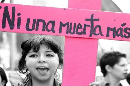Buscan bajar tasa de feminicidios en la CDMX