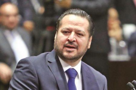PAN en Senado votará en conciencia seguridad interior