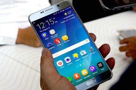 Samsung responde a usuarios del Galaxy Note7 en México