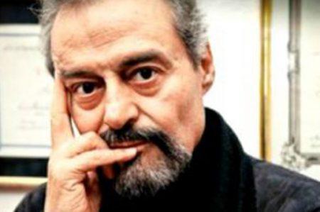 Muere el actor Gonzalo Vega a los 69 años