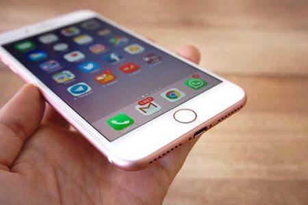 Encuentran nuevo fallo en iPhone 7