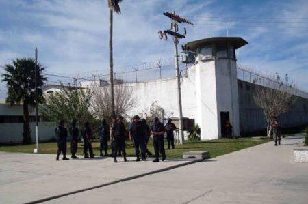 Riña en penal de Matamoros deja cinco heridos