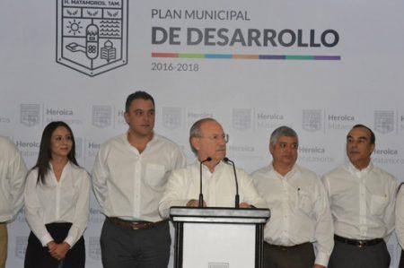 A consulta popular propuestas para integrar el Plan Municipal de Desarrollo