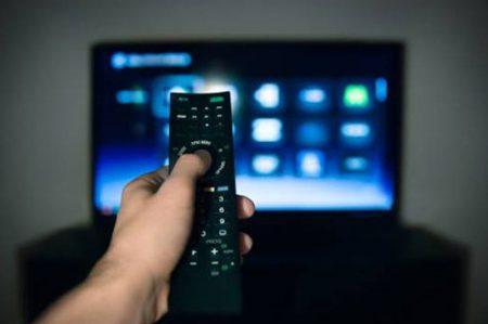 La publicidad en TV abierta, sin retador
