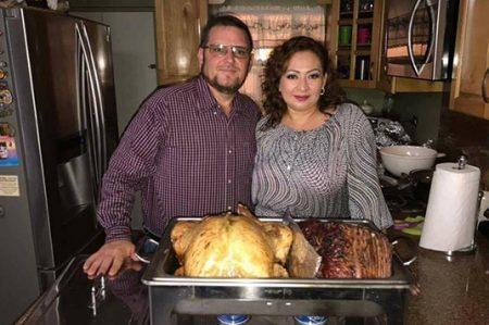 Celebran el Día de Acción de Gracias en Reynosa