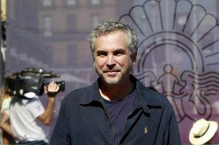 Se registra altercado en filmación de Alfonso Cuarón en la CDMX